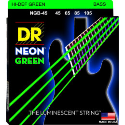 NGB-45 NEON GREEN