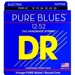 PHR-12 PURE BLUES