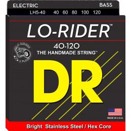 LH5-40 LOW RIDER