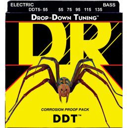 DDT5-55 DROP DOWN TUNING