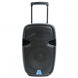 QLS-12 TRAVEL'  WIRELESS MIC