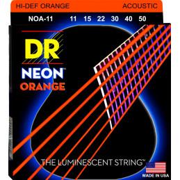 NOA-11 NEON ORANGE