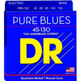 PB5-130 PURE BLUES