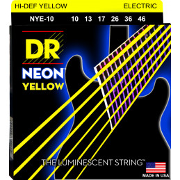 NYE-10 NEON YELLOW
