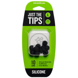 MP SERIES LARGE SILICONE BLACK TIPS KIT