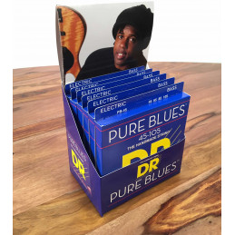 PURE BLUES BASS PACK