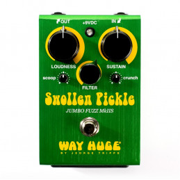 WHE401S Way Huge Swollen Pickle