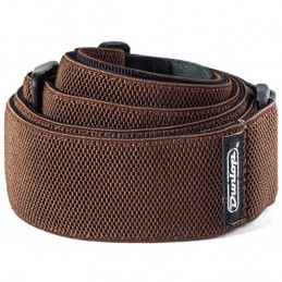 D69-01BR STRAP MESH CHOCOLATE