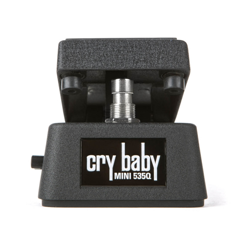 CBM535Q Cry Baby Mini Wah 535Q