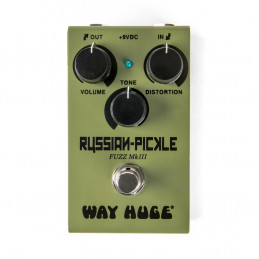 WM42 Smalls Russian Pickle Fuzz