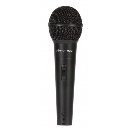 "PV®I 100 MICROPHONE – 1/4"" W/ CLAM SHELL"