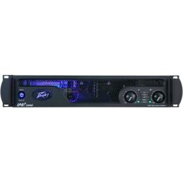 IPR® 2 5000 DSP