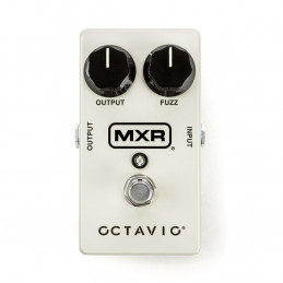 M267 MXR Octavio Fuzz