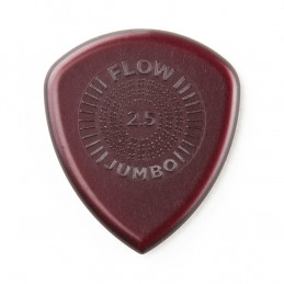 547P250 Flow Jumbo con Grip 2.5 mm Player's Pack/3