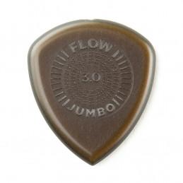 547R300 Flow Jumbo con Grip 3.0 mm Bag/12
