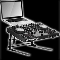 Computer DJ
