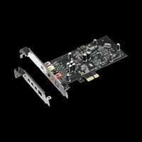 Schede Audio PCI e PCIe