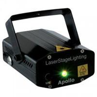 Luci Led e Laser