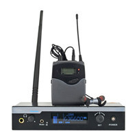 In-Ear Monitoring System