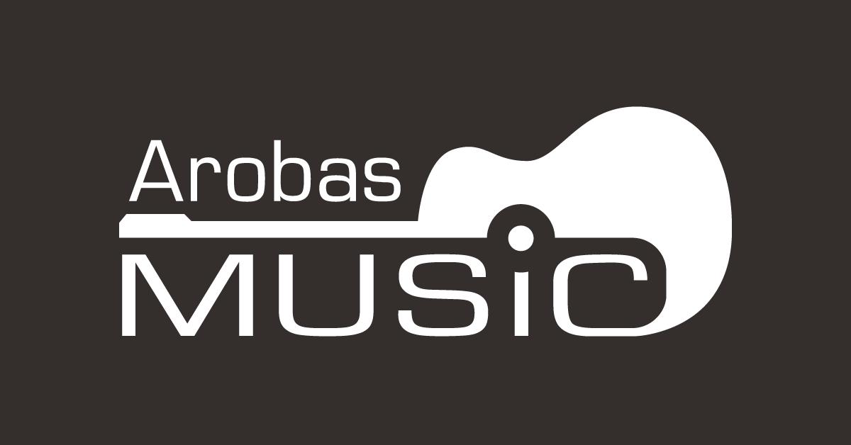 AROBAS MUSIC