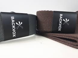 BACKVOX STRAPS