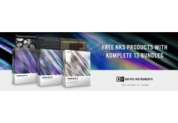 Komplete 13 Bundle