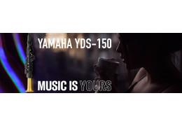 YAMAHA YDS 150